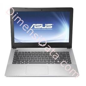 Jual Notebook ASUS X541NA-BX401