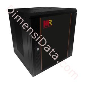 Picture of Wallmount Rack Server HAGANERACK 15U-600mm (HRW1560SDG)