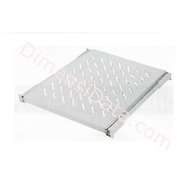 Jual Sliding Table Rack HAGANERACK (HRA800STR)