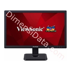 Jual Monitor LED ViewSonic (VA1901-A)