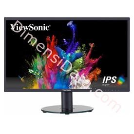 Jual Monitor LED ViewSonic (VA2419-SH) IPS