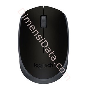 Picture of Wireless Mouse Logitech M170 Black
