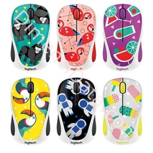 Picture of Wireless Mouse Logitech M238 Party Collection