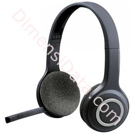 Jual Wireless Headset Logitech H600