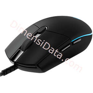 Picture of Mouse Gaming Logitech G-Pro