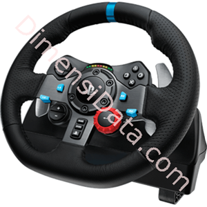 Picture of Driving Force Racing Wheel Logitech G29 (for Playstation 3 & 4)