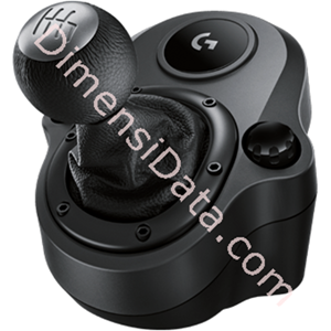Picture of Driving Force Shifter Logitech
