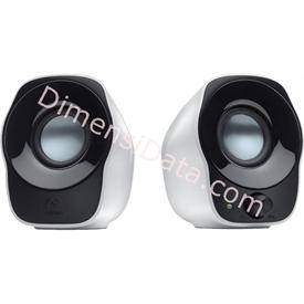 Jual Speaker Stereo Logitech Z120