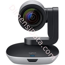 Jual Conference Camera Logitech PTZ Pro 2 (960-001184)