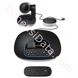 Picture of ConferenceCam Logitech Group Video Conferencing System