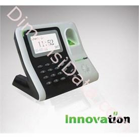 Jual Mesin Absensi Sidik Jari Innovation F3