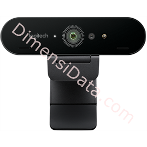 Picture of Webcam Logitech Brio