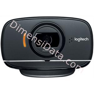 Picture of Webcam Logitech HD B525