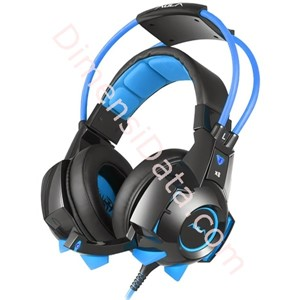 Picture of Gaming Headset AULA Titan X-8 [G97V]