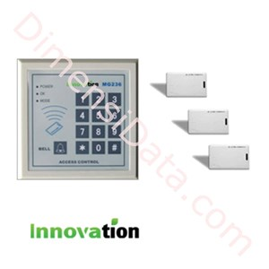 Picture of Mesin Akses Kontrol Innovation MG 236