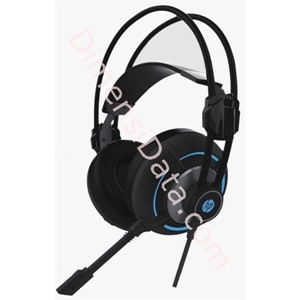 Picture of Headset Gaming HP [H300] Black