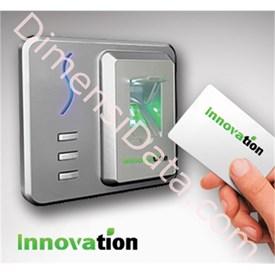 Jual Mesin Akses Kontrol Innovation RF 108