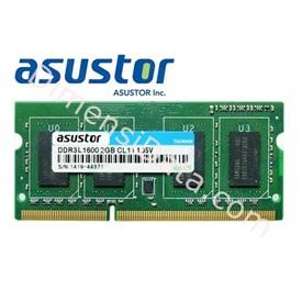 Jual Memory Server NAS ASUSTOR AS61/62 +2GB RAM