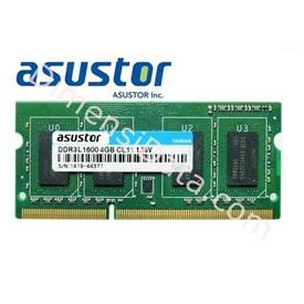 Jual Memory Server NAS ASUSTOR AS61/62 +4GB RAM