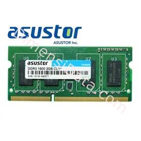 Jual Memory Server NAS ASUSTOR AS7 +2GB RAM