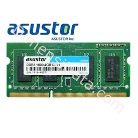 Jual Memory Server NAS ASUSTOR AS7 +4GB RAM