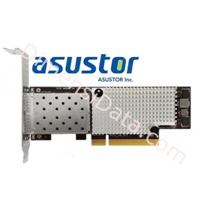 Picture of SFP + 10GbE Card ASUSTOR Dual Port AS-S10G