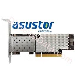 Jual SFP + 10GbE Card ASUSTOR Dual Port AS-S10G