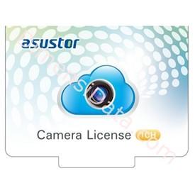 Jual Camera License ASUSTOR AS-SCL01 For All Models