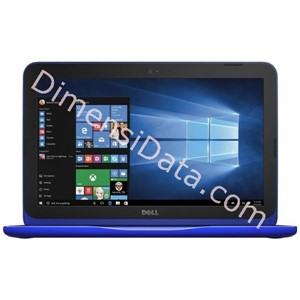 Picture of Notebook DELL Inspiron 3180 [AMD A9-9420e Linux]