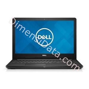 Picture of Notebook DELL Inspiron 3567 Core i5 [VGA AMD Radeon] Win 10 SL