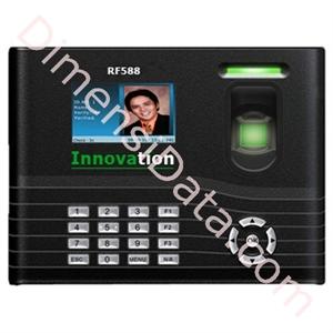 Picture of Mesin Absensi Sidik Jari Innovation RF588