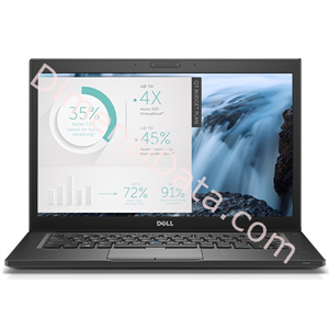 Picture of Notebook DELL Latitude 7480 [Core i5-7300U] Non Touch