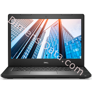 Picture of Notebook DELL Latitude 3480 [i3-6006U Intel HD] Win 10 Pro