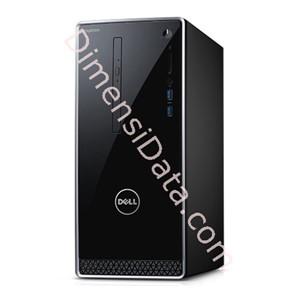 Picture of Desktop PC DELL Inspiron 3668 [i5-7400] Win10 SL