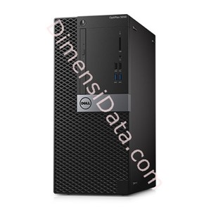 Picture of Desktop PC DELL OptiPlex 5050MT [i7-7700] AMD Radeon