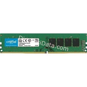 Picture of DELL Memory Upgrade 4GB UDIMM, 2133MT/s, ECC