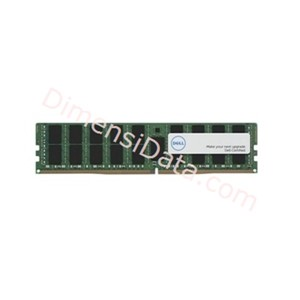 Picture of DELL Memory Upgrade 16GB UDIMM 24133MT/s ECC