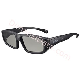 Jual Epson Passive 3D Glasses For Adult ELPGS02A