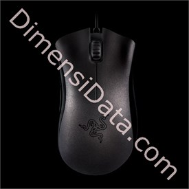 Jual Razer DeathAdder Black Edition