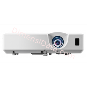 Picture of Projector HITACHI CP-EX302N