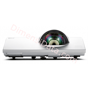 Picture of Projector HITACHI CP-CX301WN