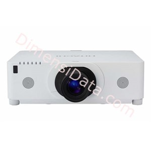 Picture of Projector HITACHI CP-WU8600W