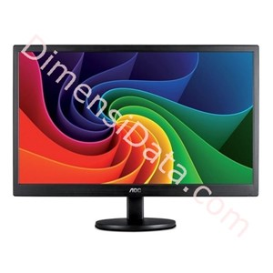 Picture of LED Monitor AOC [E1670SWU]
