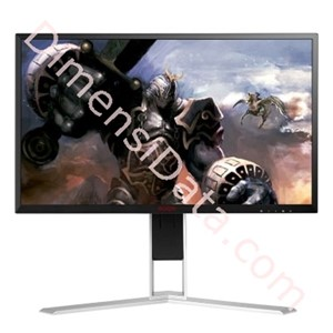 Picture of LED Monitor Gaming AOC AGON [AG251FZ]