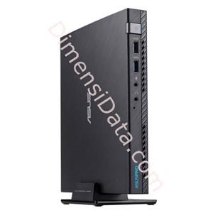 Picture of Desktop Mini PC EEEBOX E520-7100DOS