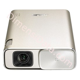Jual Projector LED Portable ZenBeam Go ASUS E1Z