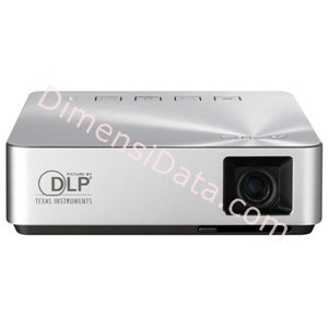 Picture of Projector LED Portable ASUS S1