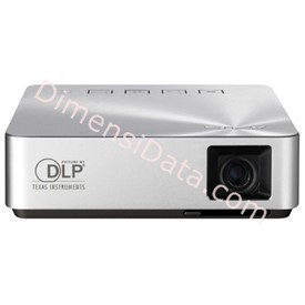 Jual Projector LED Portable ASUS S1