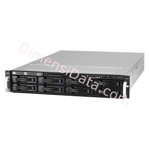 Picture of Server ASUS RS520-E8/RS8 [1613414ACAZ0Z0000A0D]