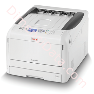 Picture of Printer White Toner Series OKI Pro8432WT [46396654]